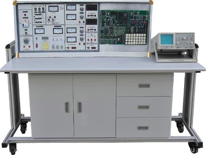 模拟一阶微分方程电路 36.模拟二阶微分方程电路 37.