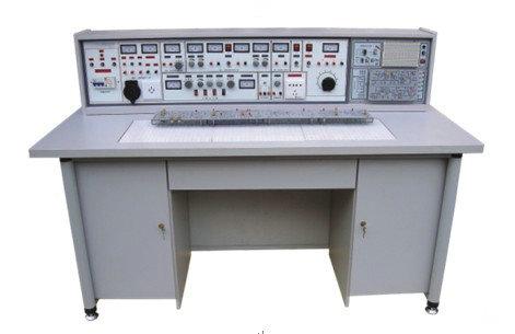 电子.高频电路实验室成套设备