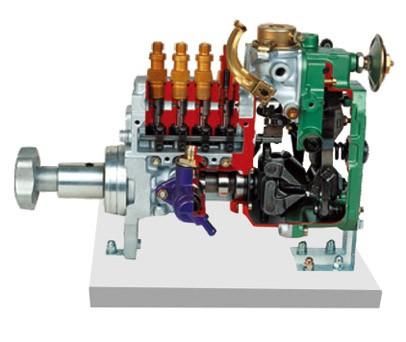 yuy-jp12汽车发动机及零部件解剖模型