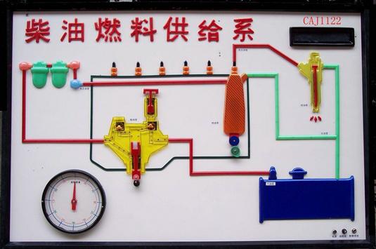 yuy-ca1122j解放汽车程控电教板|汽车程控电教板