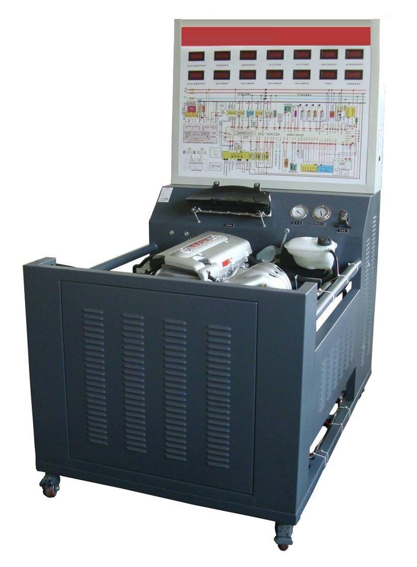 丰田凯美瑞2az-fe发动机总成(▲技能大赛专用机),原车发动机控制电脑