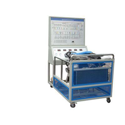 yuy-9207奔驰电控发动机实验台|汽车发动机实训台