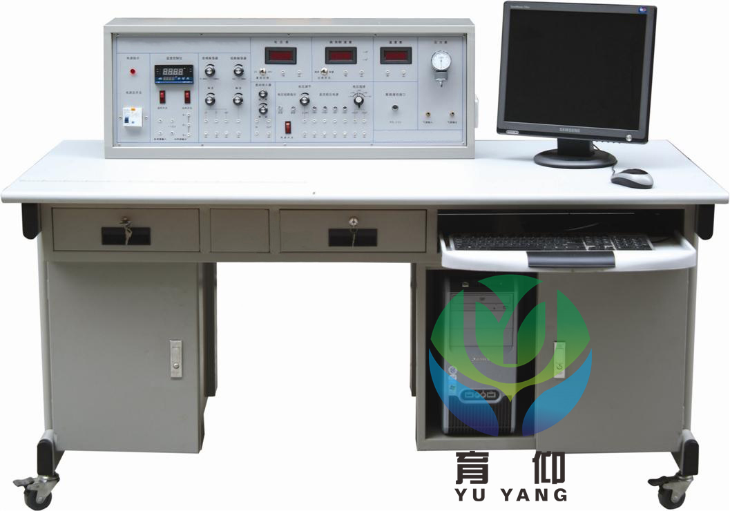 传感器转换电路板采用模块式结构