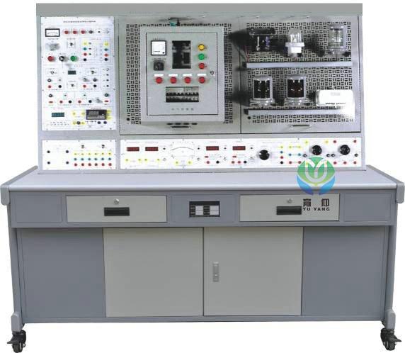 船舶电工(初、中、高级工)技能实训装置