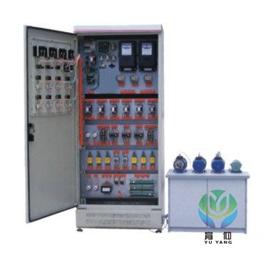 异步电动机能耗制动控制电路; 41.双速电动机的切换运行控制电路; 42.