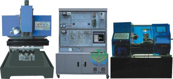 机床电器考核设备
