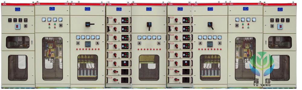 yuy-gc12低压供配电技术成套实训设备|电力电气及自动化实训设备