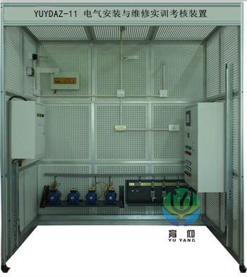输入电源:三相四线(或三相五线)~380v±10% 50hz 工作环境