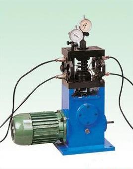 静动态螺栓综合实验台