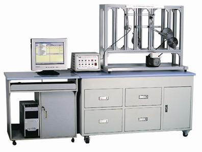 LG-PCF01I型 平面机构创意组合测试分析实验台