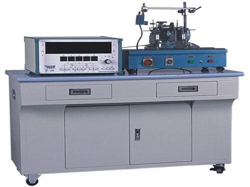 LG-DCF03型 动平衡测试分析实验台
