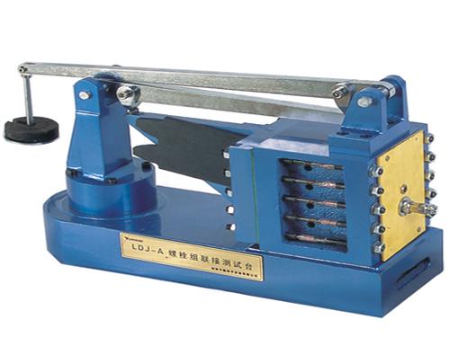 LG-LDJ-A型 螺栓组联接测试台