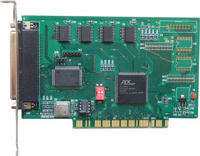 pci16/32微机实验开发实验箱