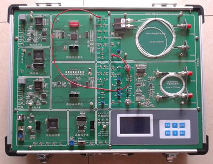 光纤通信综合实验箱