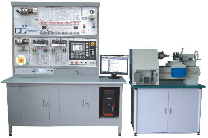 参数设置,plc编程,故障诊断与维修,数控车床装配调试,数控编程与加工