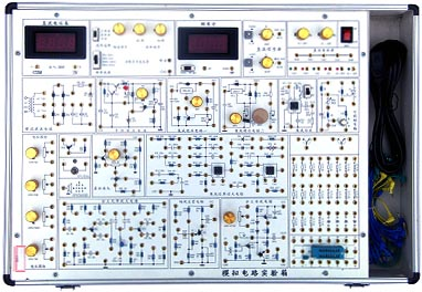 yuy-a2模拟电路实验箱
