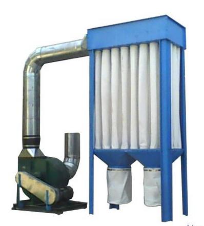 yuy-jq513脉冲除尘器实验装置-上海育仰科教设备有限